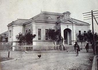 臺灣銀行宜蘭支店