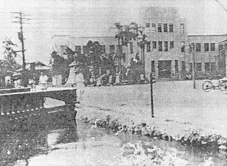 舊臺灣銀行宜蘭分行