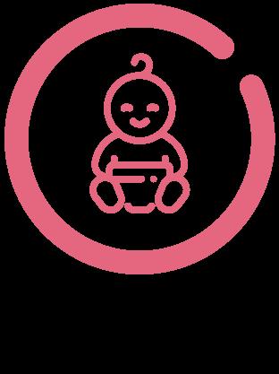 免費新手媽媽月子及育嬰教育服務