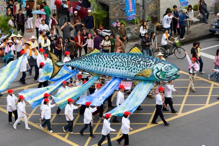 蘇澳鯖漁節
