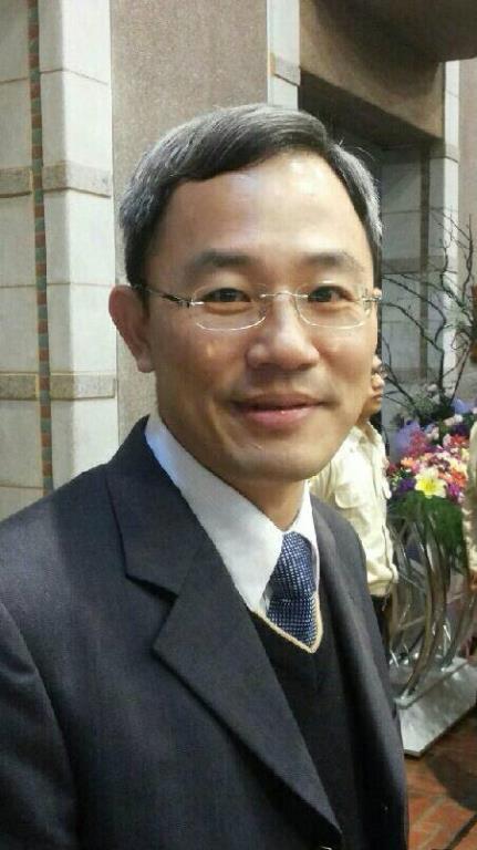 勞工處處長吳志宏