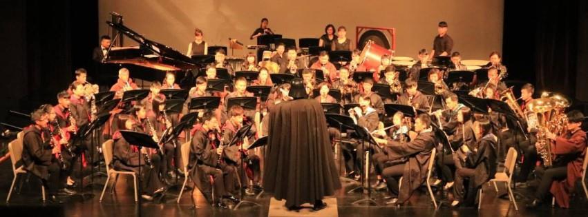 蘭陽管樂團