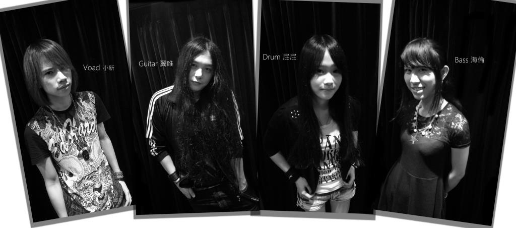 06/03(六)愛的起源|糖果人樂團&于浩威