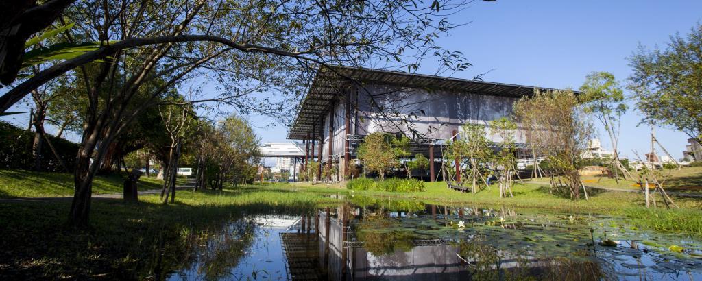 羅東文化工場