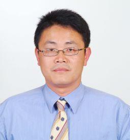 代理處長吳朝琴照片