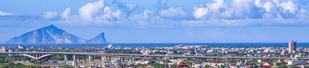 yilan landscape banner