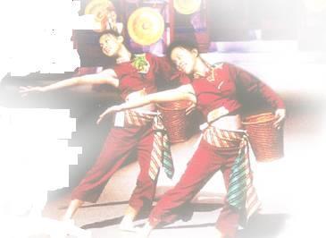 The Lanyang Dancers