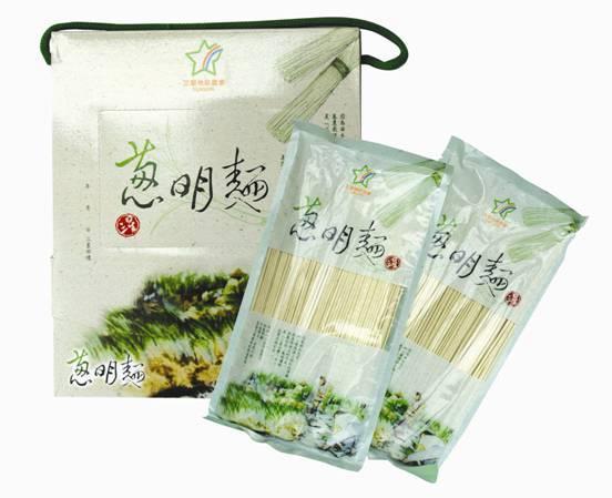 Onion Noodle