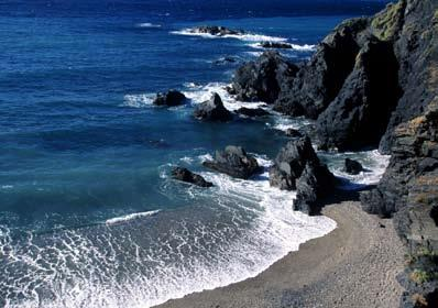 Su'ao-Hualien Fault Coast