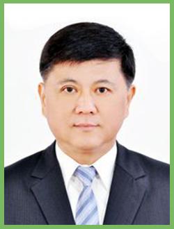 宜蘭警察分局長張文峰