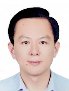 宜蘭分局分局長徐章哲
