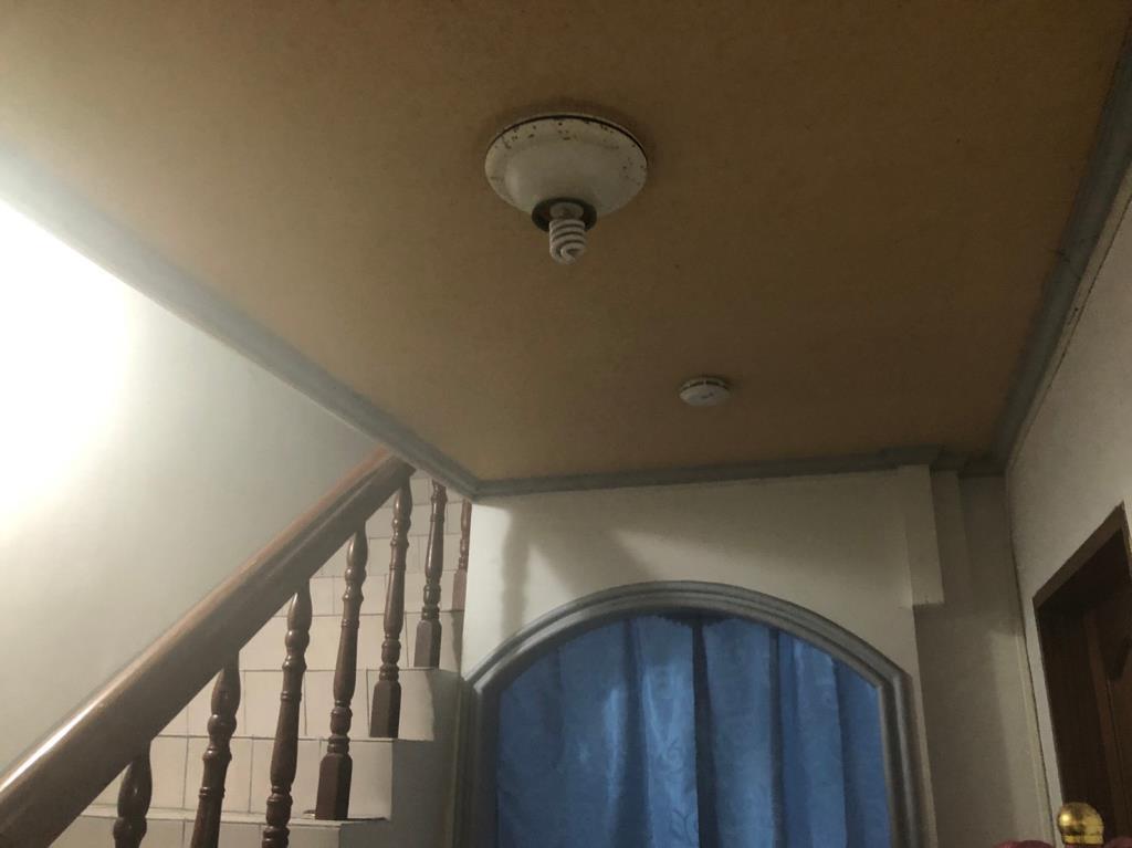 樓梯住警器