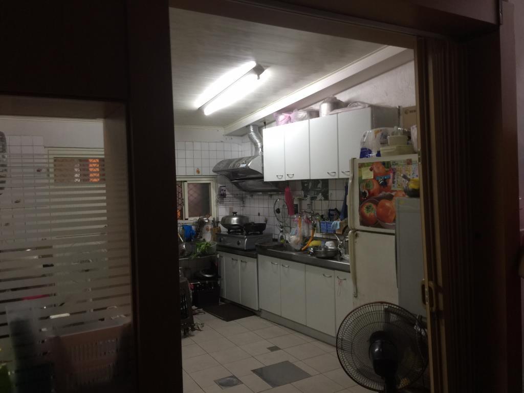 廚房住警器