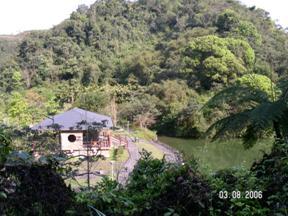 長埤湖風景區復育區