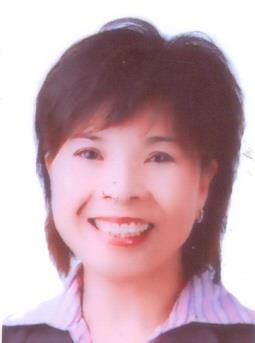 代表陳美華照片