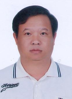 主席廖啟賢照片