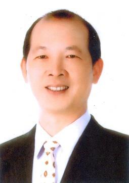副主席陳林煌照片