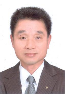 代表陳錦池照片