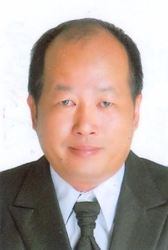 五結村長黃文宏相片