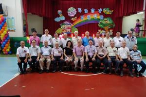 106年模範父親表揚活動