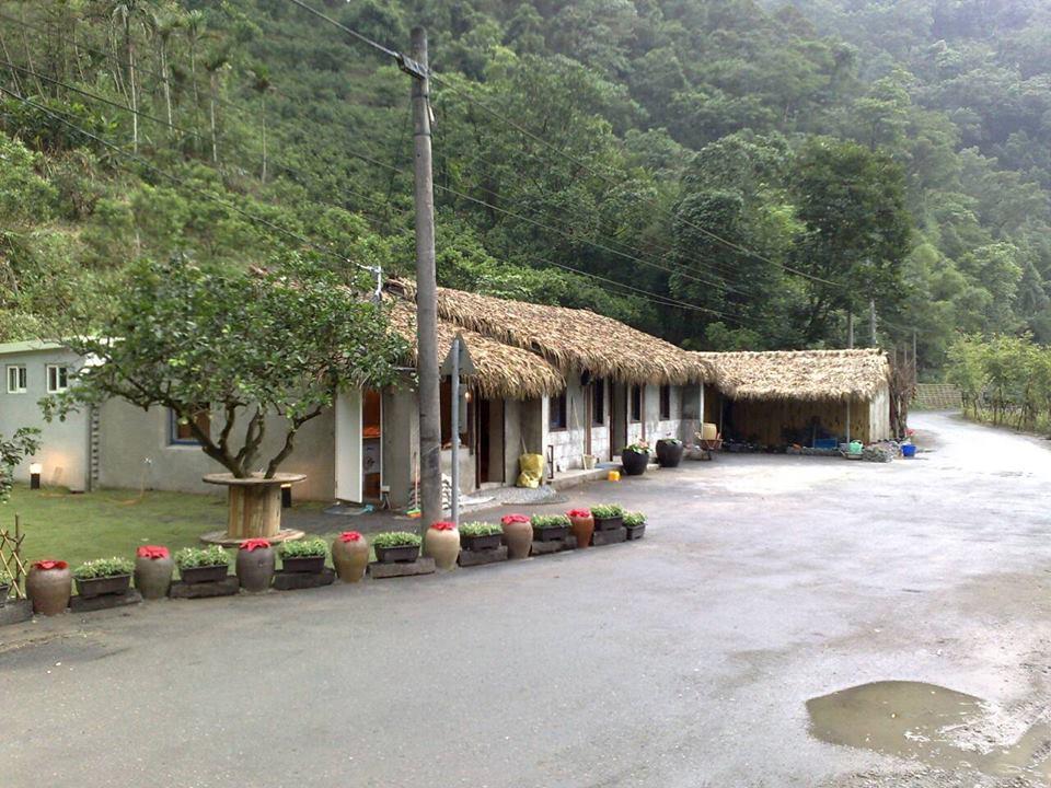 花田村湖畔咖啡