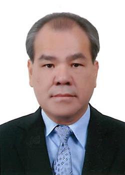 副主席李漢洲