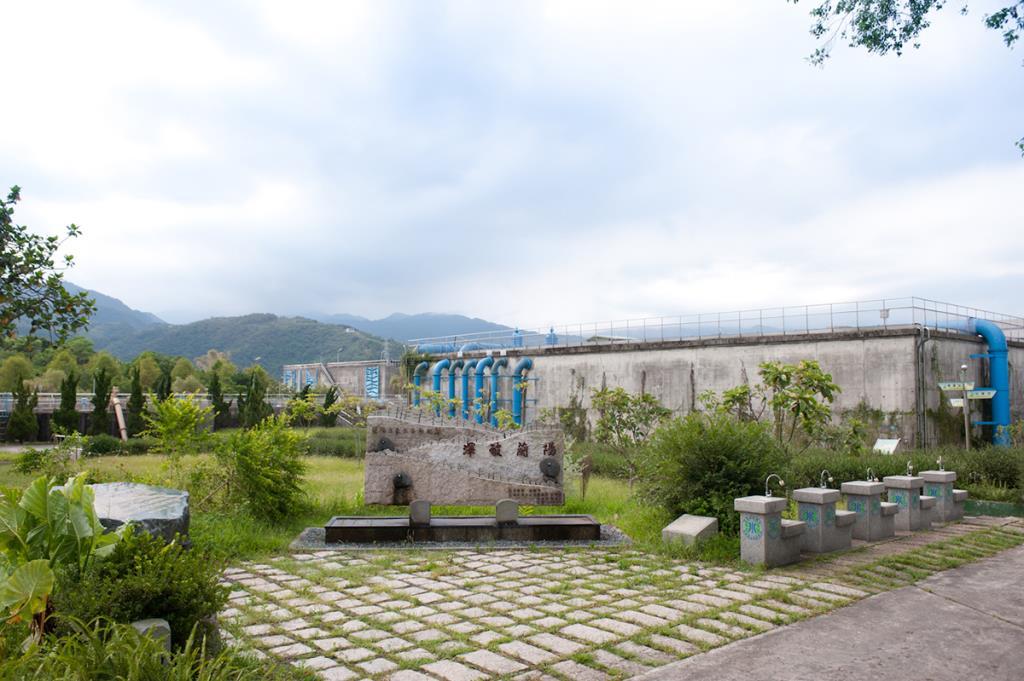 深溝水源生態園區-園區內設施