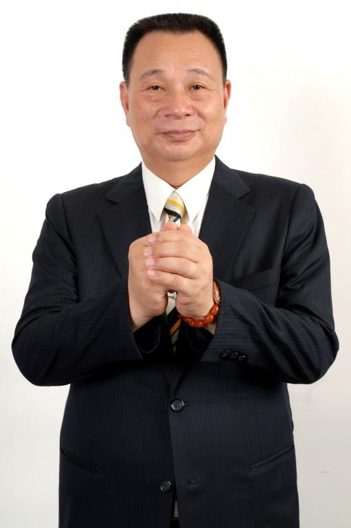 鎮長曹乾舜相片