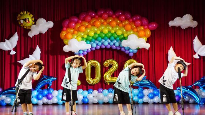 學生表演5