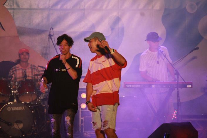 丘與樂樂團2