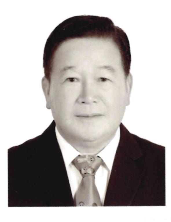 王明輝代表