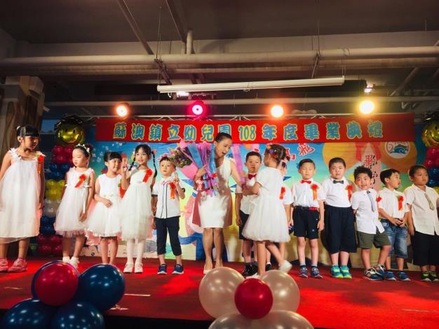 108幼兒園畢業典禮18