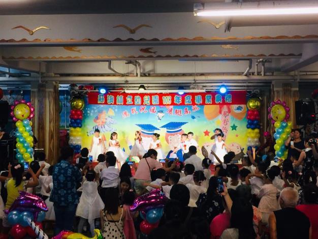 108幼兒園畢業典禮21