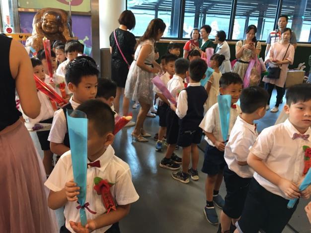 108幼兒園畢業典禮42