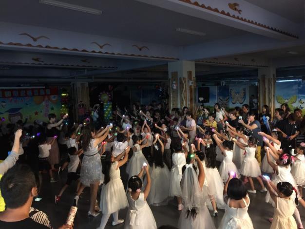 108幼兒園畢業典禮31