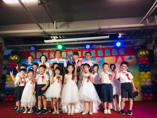 108幼兒園畢業典禮19