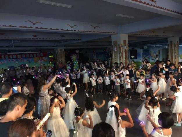 108幼兒園畢業典禮28