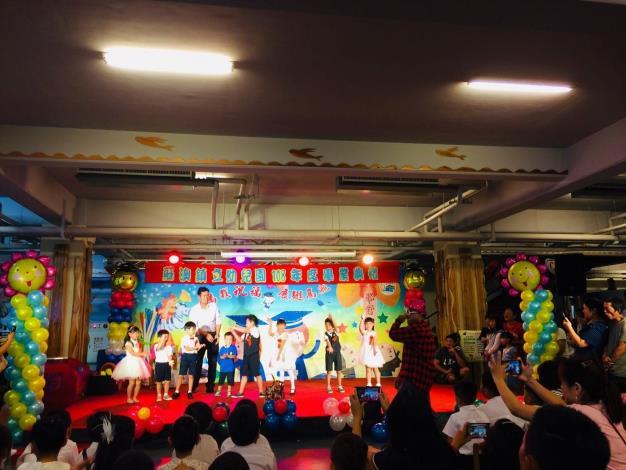 108幼兒園畢業典禮25