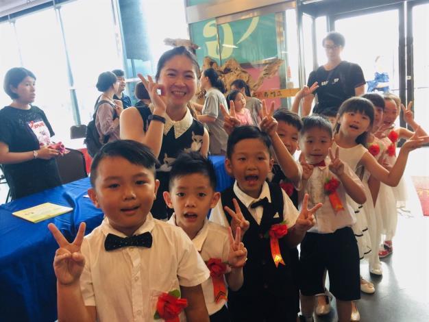 108幼兒園畢業典禮03