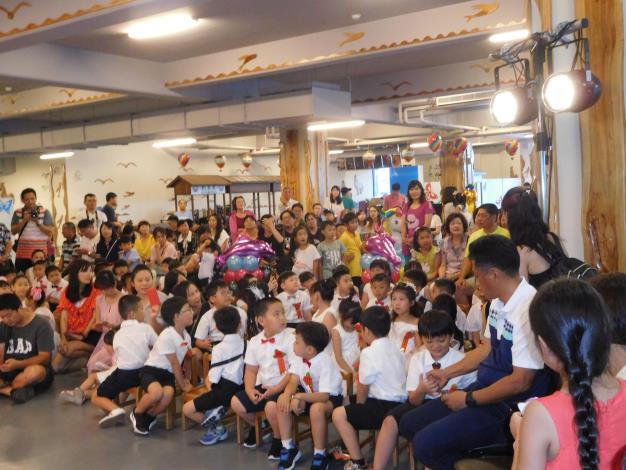 108幼兒園畢業典禮39