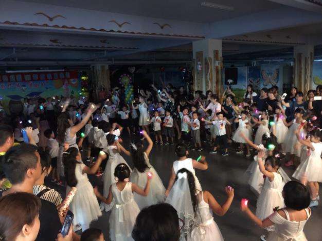 108幼兒園畢業典禮29