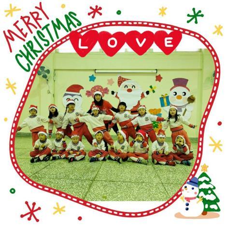 107聖誕節活動照片-09