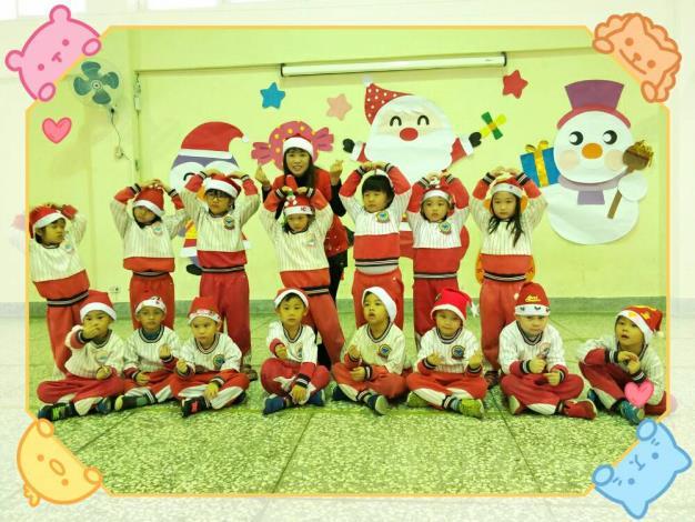 107聖誕節活動照片-08