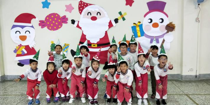 107聖誕節活動照片-14