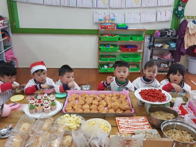 107聖誕節活動照片-咕咕雞聖誕照片5