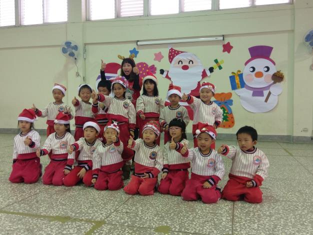 107聖誕節活動照片-42