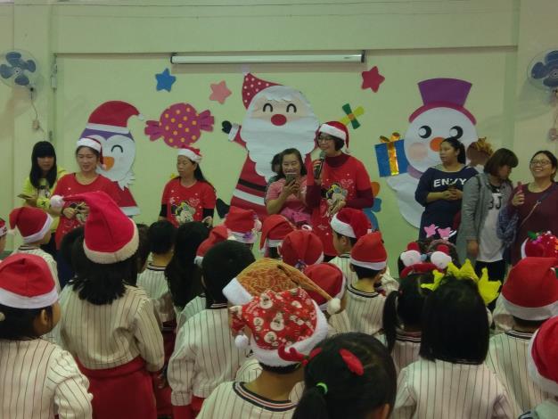 107聖誕節活動照片-40