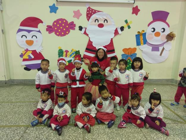 107聖誕節活動照片-28