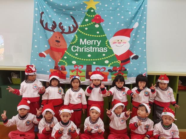 107聖誕節活動照片-咕咕雞聖誕照片4