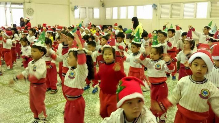 107聖誕節活動照片-32